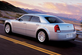 Chrysler 300 Limited 2010 neuf