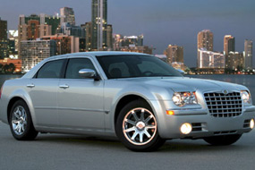 Chrysler 300 Touring 2010 neuf