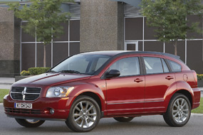 Dodge Caliber SE Plus 2010 neuf