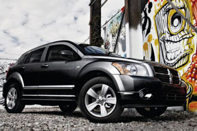 Dodge Caliber SE 2012 neuf