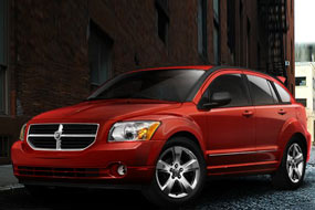 Dodge Caliber SXT 2012 neuf