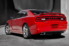 Dodge Charger SE 2012 neuf