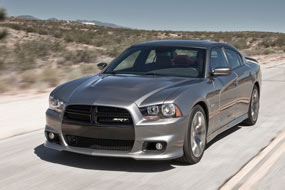 Dodge Charger SRT8 2012 neuf