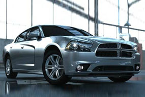 Dodge Charger SXT 2012 neuf