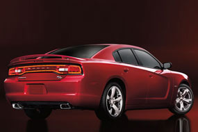 Dodge Charger R/T 2013 neuf