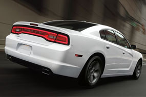 Dodge Charger SE 2013 neuf