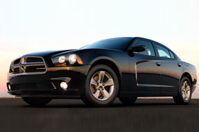 Dodge Charger SRT8 2013 neuf