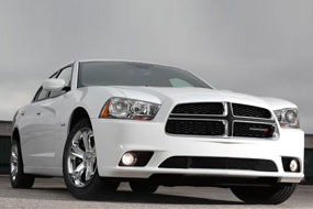 Dodge Charger SXT 2013 neuf