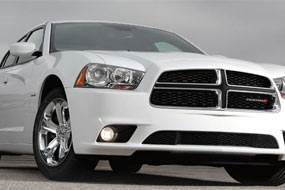 Dodge Charger RT 2014  neuf
