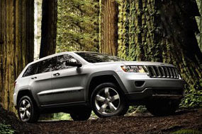 Jeep Grand Cherokee Limited 2013 neuf