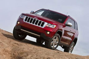 Jeep Grand Cherokee SRT8 2013 neuf